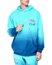 Pink Dolphin - ARTIC WAVES HOODIE-2437558