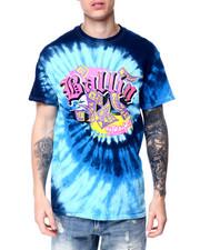 Shirts - Ballin tie Dye Tee-2436749