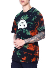 HUF - EVERLASTING GAZE TEE-2436892