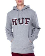 HUF - ACADEMIA HOODIE-2437012