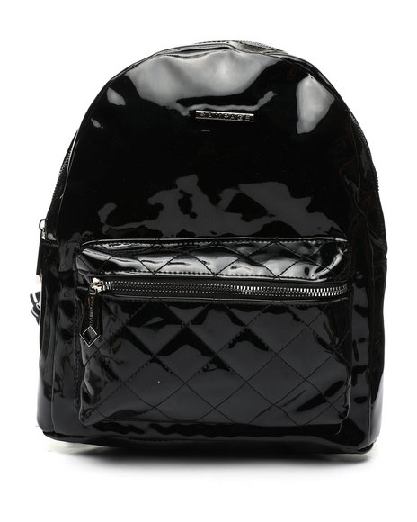 Rampage - Quilted Midi Backpack