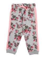 Girls - Marla Printed Joggers (2T-4T)-2436614