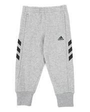 Adidas - Cotton Fleece Joggers (4-7)-2437085