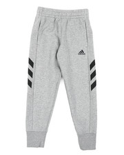 Adidas - Cotton Fleece Joggers (8-20)-2437016