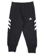 Boys - Cotton Fleece Joggers (4-7)-2437102