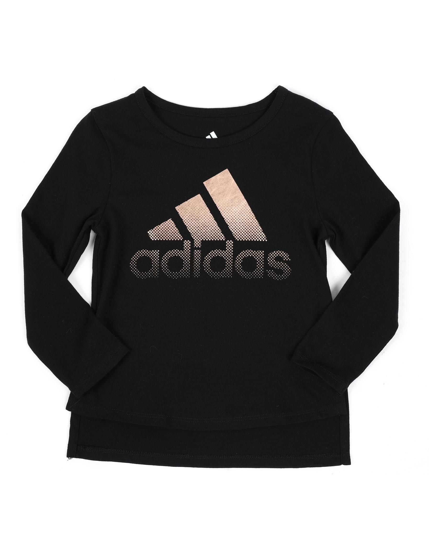 adidas 4t shirt