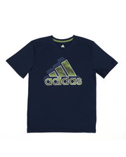 Adidas - Camo Bos Tee (8-20)-2436354