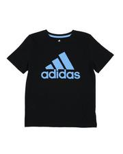 Adidas - Texture Bos Tee (8-20)-2436359