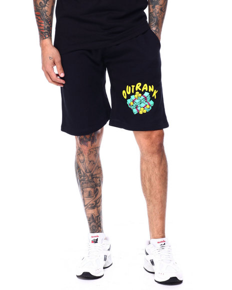 OUTRANK - Pile Up Short
