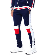 Buyers Picks - Colorblock Trackpant-2437702