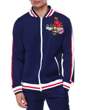 Buyers Picks - Embroiderd Track Jacket-2437708