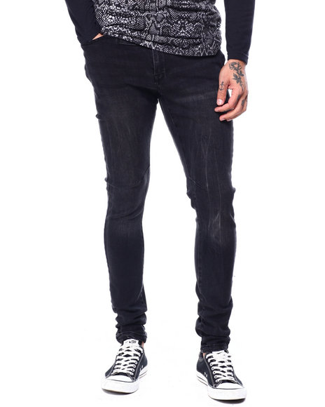 Liberation - Freedom carrot fit Jean