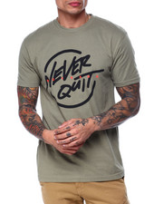 OUTRANK - Never Quit Tee-2437224