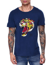 Ed Hardy - Tiger Archive Tee-2437880