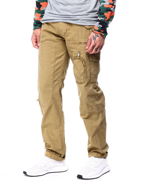 Liberation - Rights Taper Dany Cargo Pant