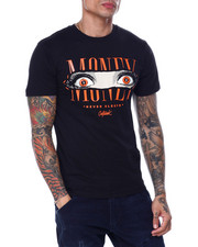 OUTRANK - Money Never Sleeps Tee-2437245