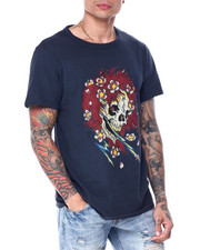 T-Shirts - Skull Archive Tee-2437904