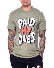 OUTRANK - Paid My Dues Tee-2437897