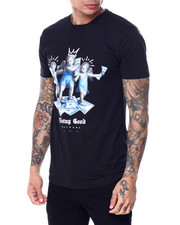 OUTRANK - Living Good Tee-2437325