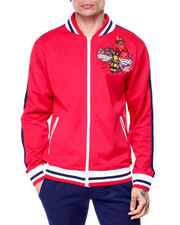Buyers Picks - Embroiderd Track Jacket-2437746