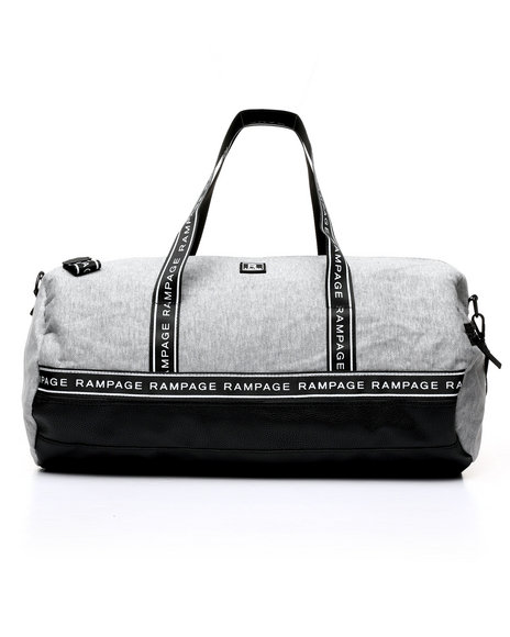 Rampage - Sporty Duffle Bag