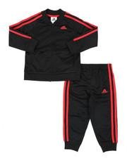 Adidas - Classic Tricot Track Set (2T-4T)-2437401