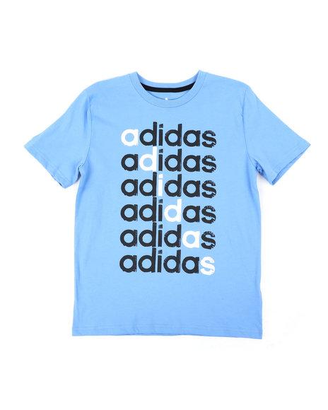 Adidas - Linear Echo Tee (8-20)