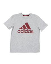 Adidas - Texture Bos Tee (8-20)-2436364