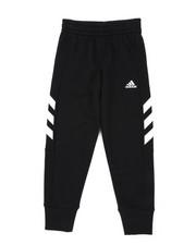 Adidas - Cotton Fleece Joggers (8-20)-2438093