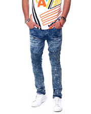 MAISON NOIR - Jackson Bleached Jean-2438648