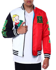 Freeze Max - Richie Rich Reversible Bomber-2438368
