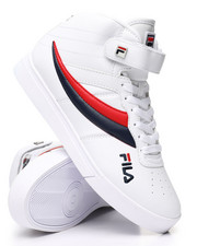 Vulc 13 Reverse Flag Sneakers