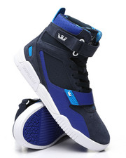 Supra - Breaker High Top Sneakers-2438857