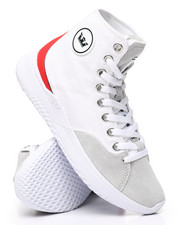 Supra - Statik High Top Sneakers-2438195