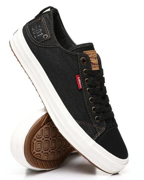 Levi's - Neil Lo 501 Denim UL NB Sneakers