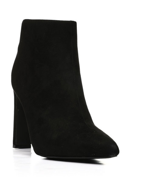 Fashion Lab - Zip Up Boots