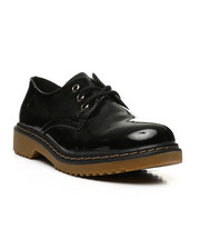 Footwear - 3 Hole Low Shoes-2438255