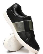 Buyers Picks - Perforated Slip-On Sneakers-2439066