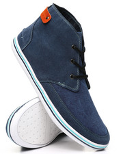 Mens-Holiday - Lace-Up Sneakers-2439098