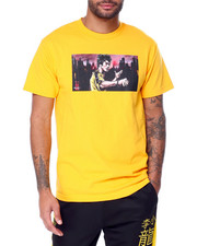 DGK - DGK x Bruce Lee Warrior Tee-2439598