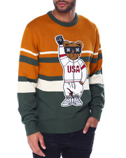 Buyers Picks - Usa Bear Sweater-2439556