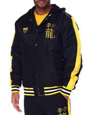 DGK - DGK x Bruce Lee Yin Yang Jacket-2439615