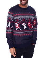 Mens-Holiday - Dabbing Holiday Sweater-2439682