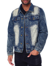 MAISON NOIR - Tobias Denim Jacket-2439702