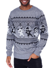 Ugly Christmas Shop - Dabbing Holiday Sweater-2439687