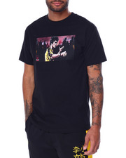 DGK - DGK x Bruce Lee Warrior Tee-2439603