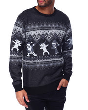 Ugly Christmas Shop - Dabbing Holiday Sweater-2439697