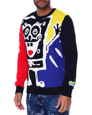 Freeze Max - Happy Bob Sweater-2439778
