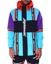 Outerwear - Script Tape Jacket-2439593