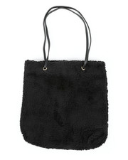 Stocking Stuffers Men - Teddy Textured Tote Bag-2439108